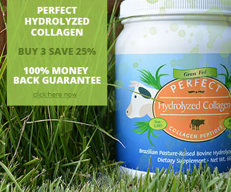 Perfect Hydrolyzed Collagen