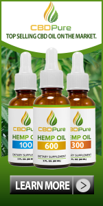 Top Selling CBD on The Market