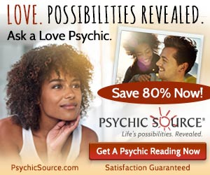 Psychic Source - Get A Psychic Reading