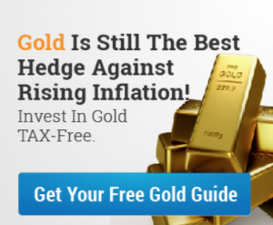 Regal Assets - Gold Best Inflation Hedge